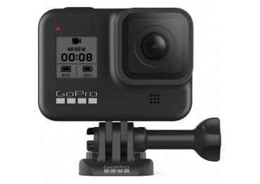 GoPro Hero 8 Black 4K - Caméra d'action Action Cam