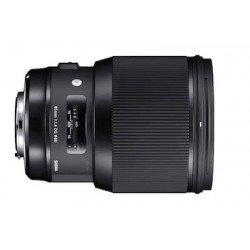 Sigma 85mm F1.4 DG HSM Art - Monture Canon Standard