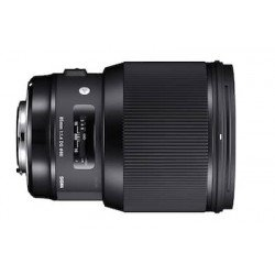Sigma 85 mm F1.4 DG HSM - Art - Monture Nikon