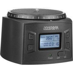 Tête Panoramique motorisée - Sevenoak SK EB 2000 Rotule & Tête Panoramique