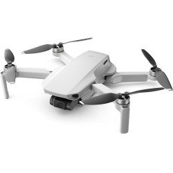 Drone DJI Mavic Mini - Drone sans licence Les Drones