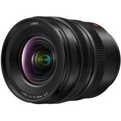 PANASONIC Lumix S Pro 16-35mm f/4 Objectif Panasonic S