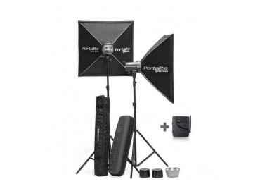Kit Flash Elinchrom D-Lite RX 4/4 - 800J Flash Studio