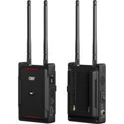 CVW SWIFT 800 KIT Vidéo Emetteur HDMI Sans Fil (HDMI) Liaison vidéo HF