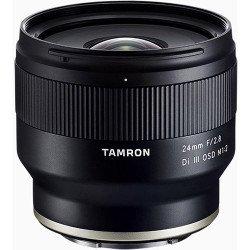 Tamron 24 mm F/ 2,8 Di III M1: 2 - Sony E