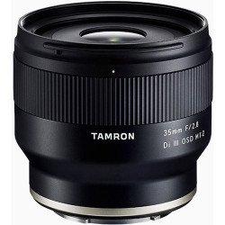 Tamron 35 mm F/ 2,8 Di III M1: 2 - Sony E - (modèle F053) Standard
