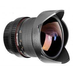 Samyang 8mm f/3.5 IF MC Fish-Eye CSII DH (Canon EF) Samyang - Canon (EF)