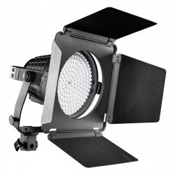 Spotlight LED XL + volets avec par flux - Walimex pro Elairage continu Spot & Fresnel