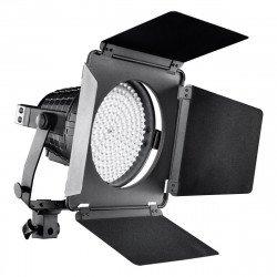 Spotlight LED XL + volets avec par flux - Walimex pro Projecteur HMI