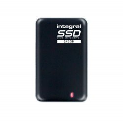 SSD Portable 240 Go Disque Dur Externe Flash USB 3.0 (URGENT) Disque SSD