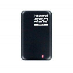 SSD Portable 240 Go Disque Dur Externe Flash USB 3.0 Disque SSD