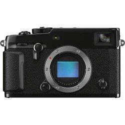 Fujifilm X-Pro 3 Accueil