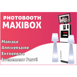 MAXI BOX Photo Box