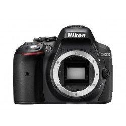 Nikon D5300 - Reflex numérique
