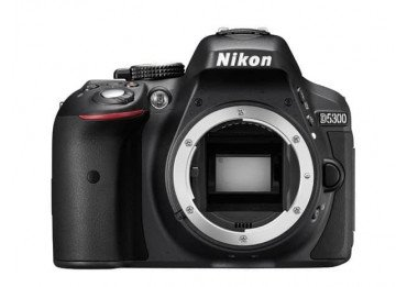 Nikon D5300 - Reflex numérique A CREER