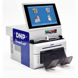 Location station d'impression DNP DP-SL 620 II