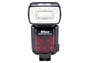Nikon SB-910 Flash _ PIXLOC