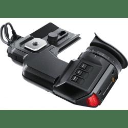 Blackmagic Design viewfinder pour caméra URSA Accueil