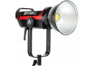 Projeteur Aputure Light Storm C300D MKII V-mount Eclairage Continu