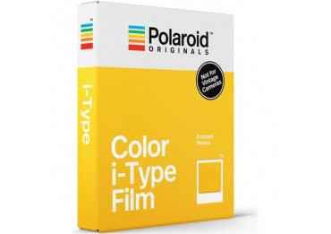Film Polaroid I-type Couleur - 8 poses VENTE