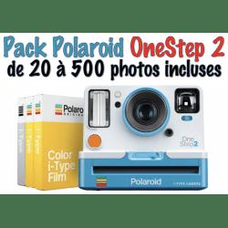 Appareil instantané Polaroid OneStep 2