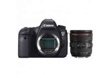 Canon 6D + 24-70 F/2.8 PHOTO