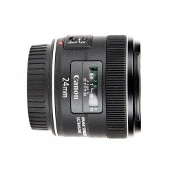 Canon 24mm f/2.8 IS USM - Phoxloc