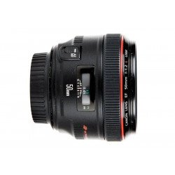 Canon 50 mm f/1,2 L USM - Objectif Photo