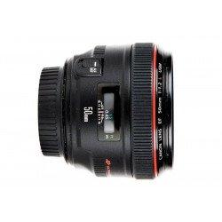 Canon 50mm f/1,2 L USM - Objectif Photo