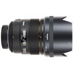 Sigma 85 mm f/1,4 EX DG HSM - Monture Nikon OCCASIONS