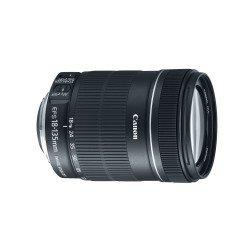Canon 18-135mm f/3.5-5.6 IS STM _ PIXLOC