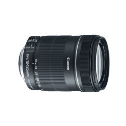 Canon 18-135 mm f/3.5-5.6 IS STM - Objectif Photo