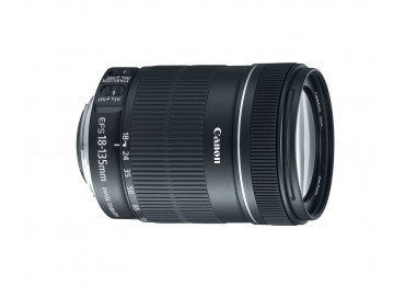 Canon 18-135mm f/3.5-5.6 IS STM _ PIXLOC