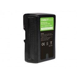 Batterie Starblitz SB-VL150 Batterie V-mount / V-lock