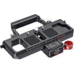 Plateur SmallRig 2403 pour Pocket Blakmagic vers DJI Ronin S, Zhiyun Crane 2 & 3 Fixation & Accessoire