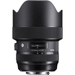 Sigma 14-24mm f/2.8 DG Art - Monture Canon EF Grand Angle