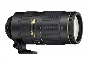 Nikon AS-F 80-400 mm f/4,5-5,6G ED VR II Téléobjectif