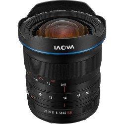 Laowa 10-18 mm f/4.5-5.6 - Monture (FE) Grand Angle