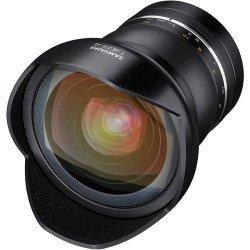 Samyang XP 14mm F/2,4 Canon EF Samyang - Canon (EF)