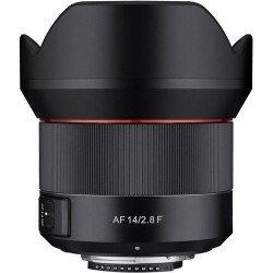 Samyang AF 14mm f/2,8 DSLR Canon EF Samyang-Canon