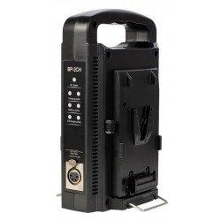 Chargeur double pour Batterie V-mount Batterie V-mount / V-lock