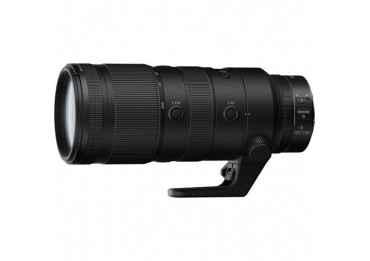Nikon Z 70-200 mm f/2.8 S VR - NIKKOR Z Téléobjectif