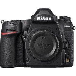 Nikon D780 - Reflex Numérique plein format