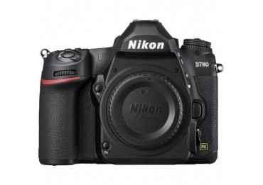 Nikon D780 - Reflex Numérique plein format Accueil