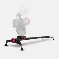 Konova Camera Slider K5 Series - de 60 à 120 cm Slider & Grue