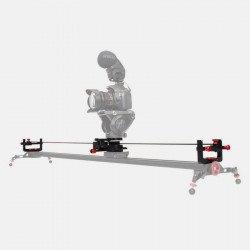 Konova Master Pan 100 cm - Système panoramique Automatique Slider & Grue