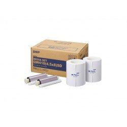 Papier DNP QW410 11x20 - 220 tirages