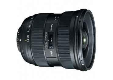 Tokina 11-16mm f/2.8 AT-X PRO DX-II Monture Nikon F Tokina - Nikon
