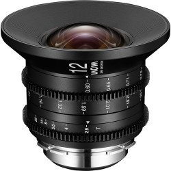 Laowa 12mm t/2.9 Ciné Zéro-Distorsion _ Monture Canon EF DEVIS