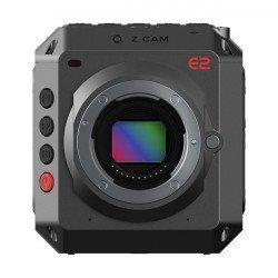 Caméra Z CAM E2 (2x Batteries / 1x Chargeur / 1x CFAST 128 Go) DEVIS